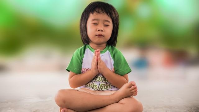 Manfaat Yoga untuk Anak (359580)