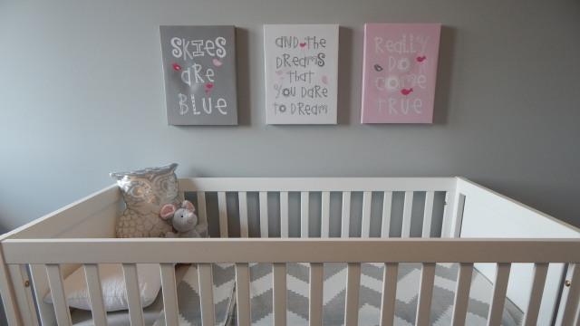 3 Hal yang Perlu Diperhatikan saat Memilih Tempat Tidur Bayi  (80021)