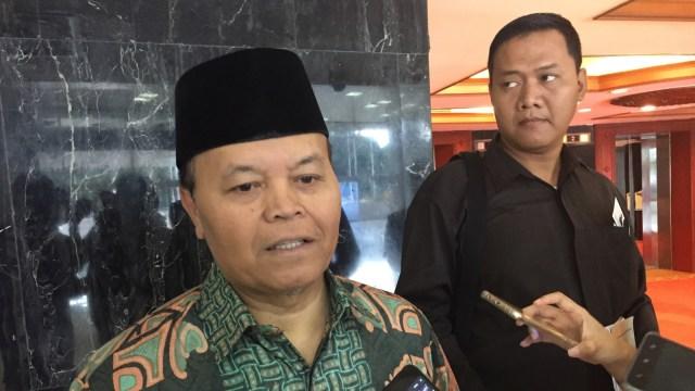 PKS: Masih Mungkin Prabowo Serahkan Mandat Capres ke Orang Lain (9226)
