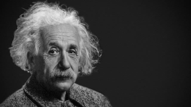 'Surat Tuhan' Einstein Laku Terjual Rp 42 Miliar di New York (342022)