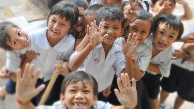Pentingkah Kurikulum Pendidikan Bencana? (1172169)