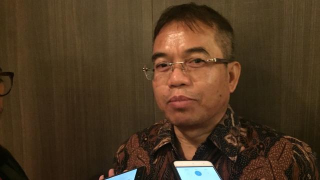 Yudi Latif Ketua BPIP