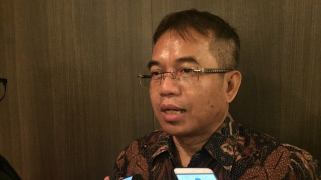 PDIP Sedih Yudi Latif Mundur dari BPIP: Bebannya Terlalu Berat (113074)