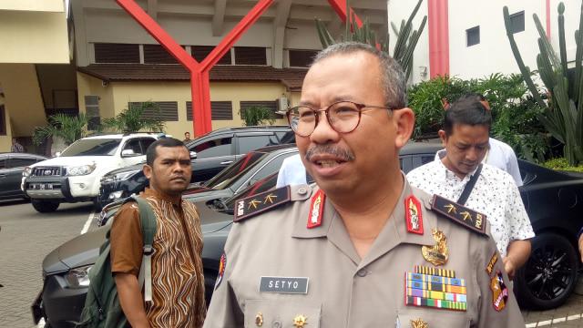 Polri Sayangkan Ada Polisi Minta Pungli Setelah Kenaikan Tunjangan (31924)