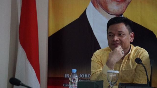 TB Ace Hasan Syadzily