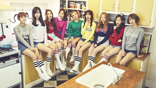 7 Jadwal Comeback Grup K-Pop di Bulan Juni (1409)