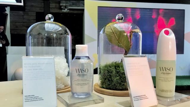 Waso, Rangkaian Skin Care Milenial Terbaru dari Shiseido (1457355)