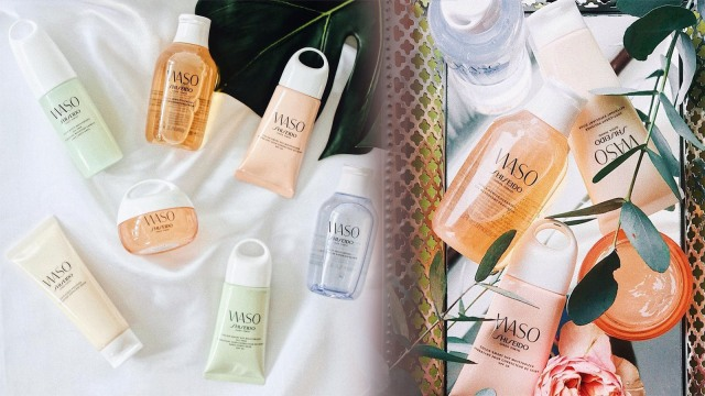 Waso, Rangkaian Skin Care Milenial Terbaru dari Shiseido (1457354)