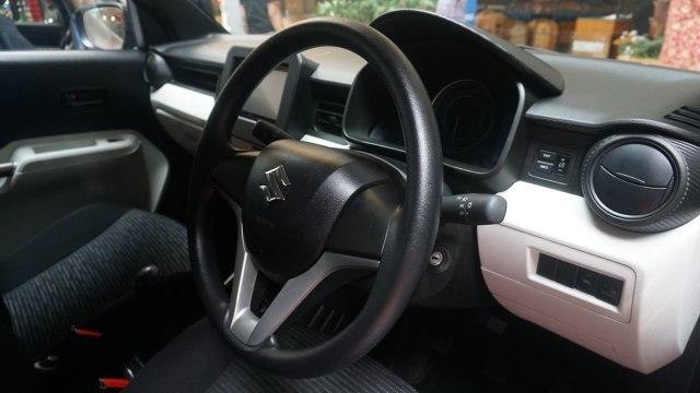 Peluncuran Suzuki Ignis Sport Edition