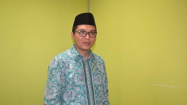 Achmad Baidowi anggota komisi II DPR