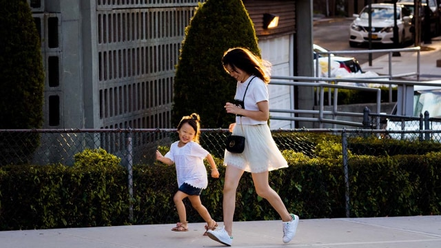 Kiat Menyenangkan agar Anak Terhindar dari Obesitas (278070)