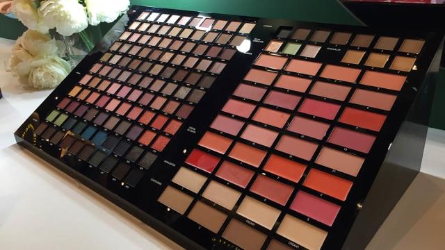 My Palette, Produk Terbaru innisfree yang Bebas Pilih Warna Eyeshadow (1022909)