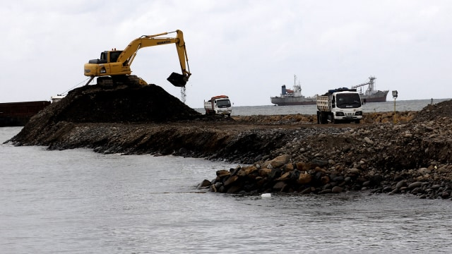 Nurdin Abdullah, Sunny Tanuwidjaja, dan Proyek Makassar New Port (23507)
