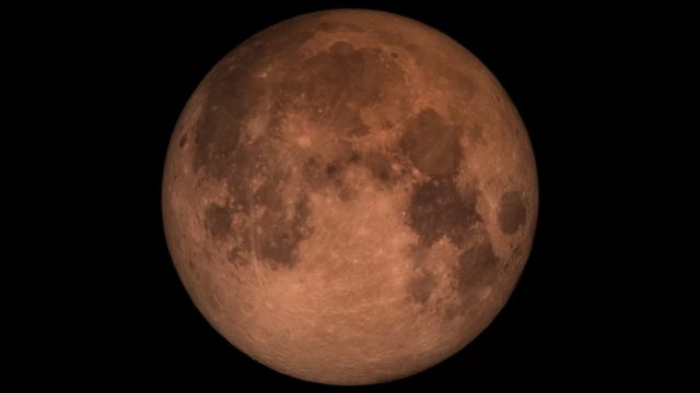 Bulan Merah