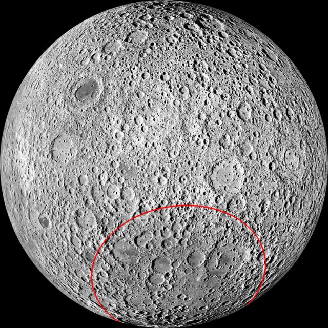 Tahun Depan, Rusia Siap Mendaratkan Pesawat Antariksa di Bulan (257105)
