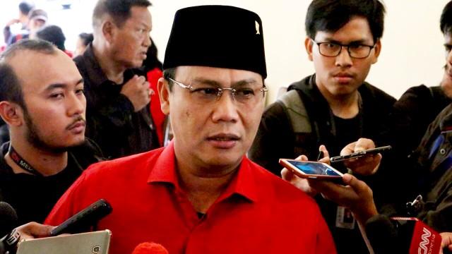 Wasekjen DPP PDIP Perjuangan, Ahmad Basarah