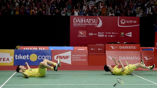 3 Target Besar Marcus/Kevin Setelah Juara Indonesia Masters  (758632)
