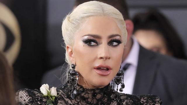 Lady Gaga Koleksi 400 Kostum Michael Jackson (507779)