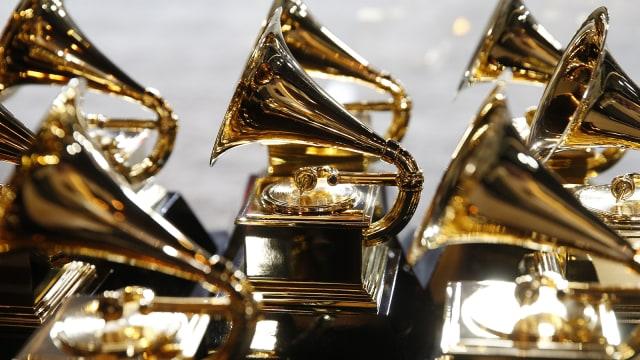 The Weeknd Sebut Grammy Awards Korup, Elton John dan Drake Beri Dukungan (318844)
