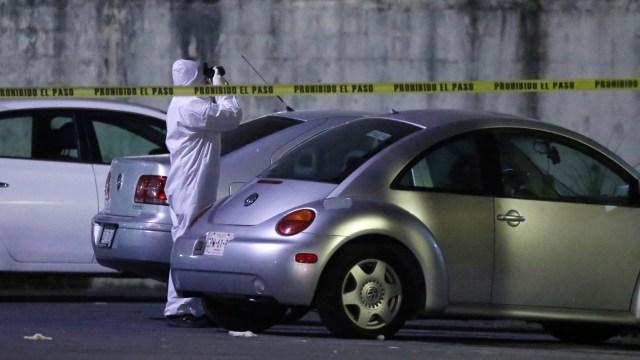 Meksiko Perketat Keamanan Setelah 25 Ribu Orang Terbunuh pada 2017 (324065)