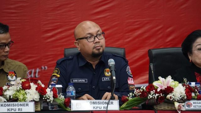 Satu Panelis Debat dari Unair Mundur, KPU Tak Siapkan Pengganti (694894)
