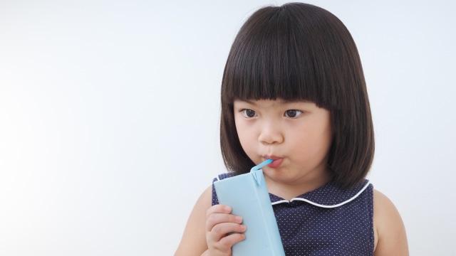 Apakah Balita Boleh Minum Jus Buah Kemasan? (106062)