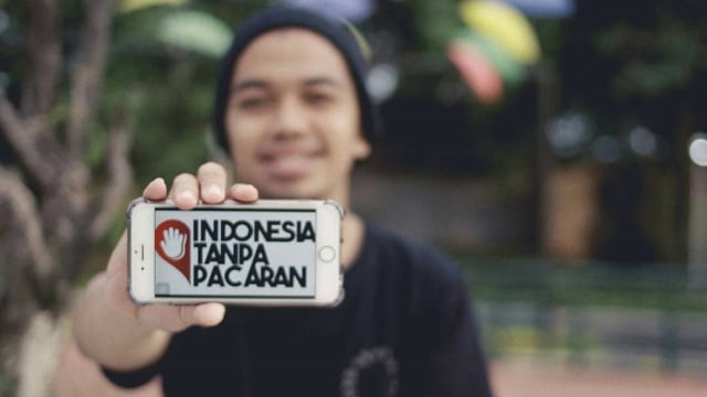 Gerakan Indonesia Tanpa Pacaran