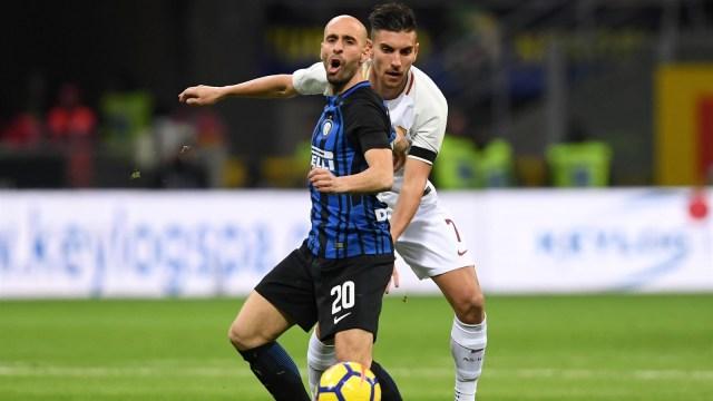 Inter Milan: Ludogorets Dulu, Juventus Kemudian (7138)