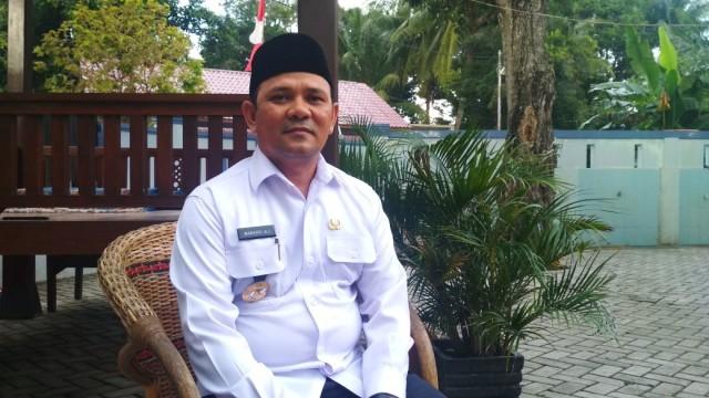 Bupati Aceh Besar Kaget Kebijakannya soal Pramugari Muslimah Viral (272212)