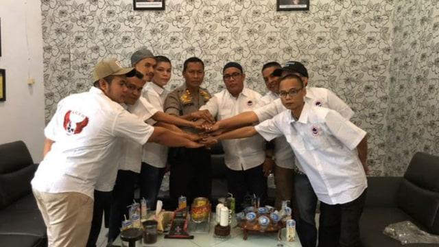 Warga Aceh Akan Bela AKBP Untung, Polisi yang Ubah Waria Jadi 'Macho' (307557)