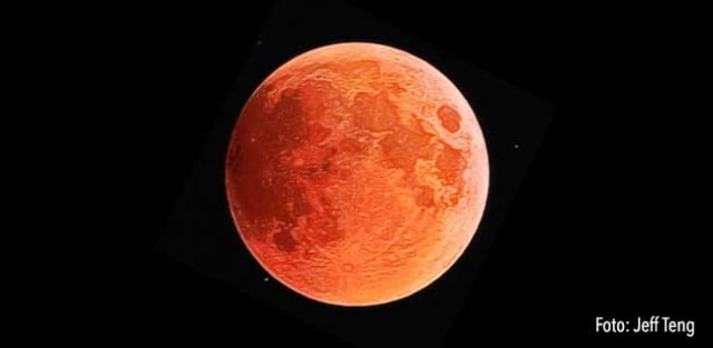 Cuma Gerhana Bulan Total Biasa (503903)