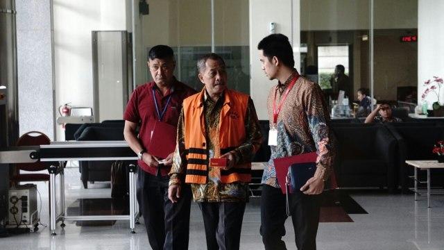 Sudiwardono, Ketua Pengadilan Tinggi Manado