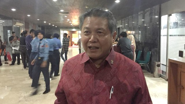Hendrawan Supratikno, Wakil Ketua Fraksi PDIP