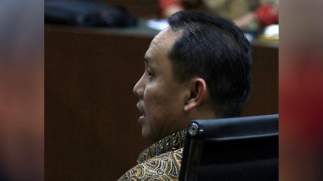 Bupati Halmahera Timur Didakwa Terima Suap Rp 6,3 Miliar (94675)