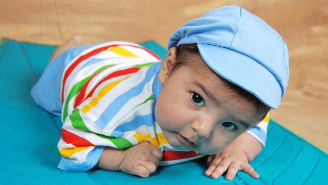 6 Cara Jaga Berat Badan Ideal Bayi (357274)