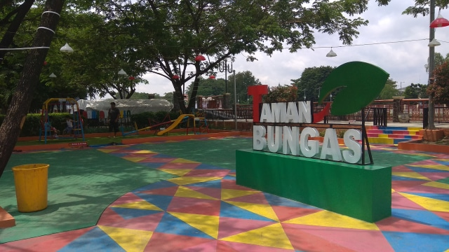 Banjarmasin Makin Semarak Dengan Taman Wisata Kumparan Com