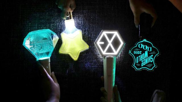 Lightstick K-Pop