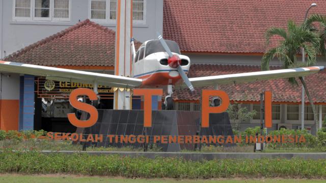 Sekolah pilot STPI