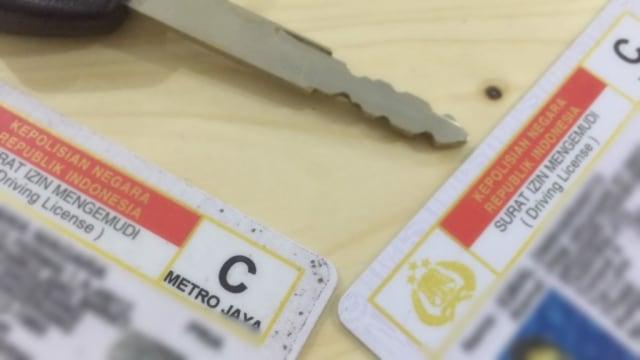 Polisi Jawab Soal Kelanjutan SIM C1 dan C2, Kapan Berlaku?  (286107)
