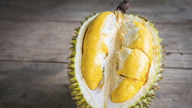 Makan Durian Dapat Atasi Kemandulan, Mitos atau Fakta? (28255)