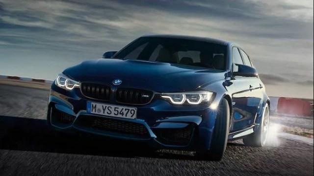 Tak Penuhi Standar Emisi, BMW Setop Produksi M3 per Mei 2018 (14853)