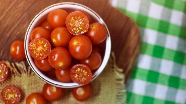 5 Makanan yang Bisa Bikin Kulit Glowing  (86889)