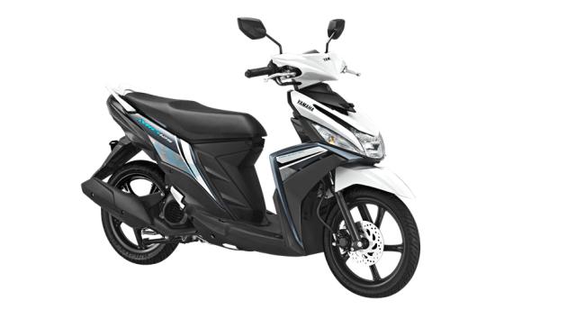 7 Motor Matik Ramah Kantong  (14189)