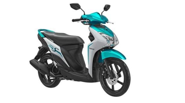 7 Motor Matik Ramah Kantong  (14187)