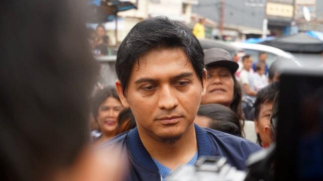 Lucky Hakim Rindu Syuting (170036)