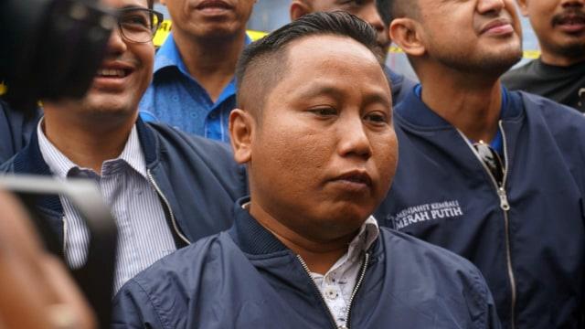 Sering Terima Keluhan Warga, Narji Tak Berniat Jadi Wali Kota (77767)