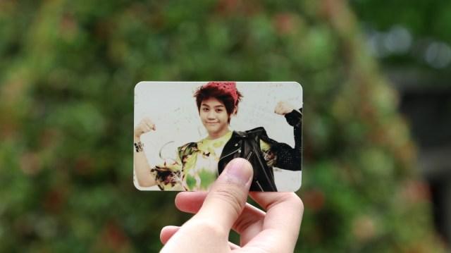 Photocard, Kartu Ajaib Koleksi Fans K-Pop (71137)