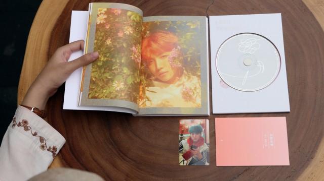 Album K Pop