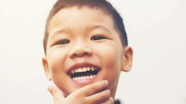 5 Manfaat Stroberi untuk Anak (146586)