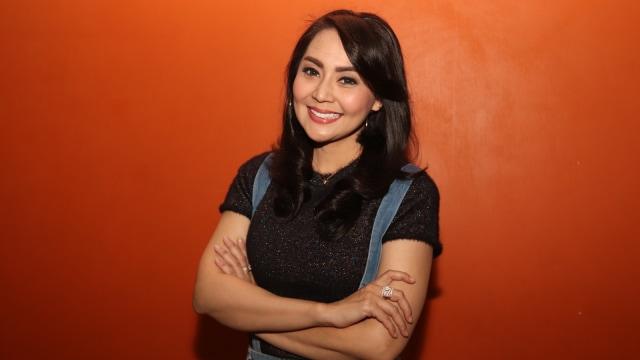 Tessa Kaunang